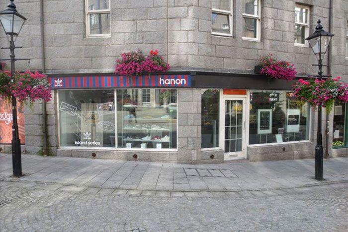 Hanon Aberdeen