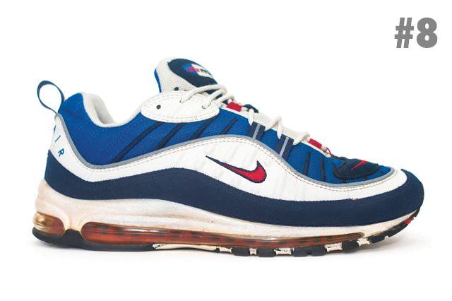 Nike Air Max 1998