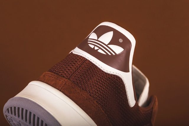 Adidas Originals Suisse Pack 10