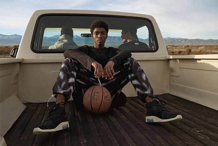 Nike Air Fear Of God Raid Moc Spring Summer 2019 Release Date 180 Black Truck Bed
