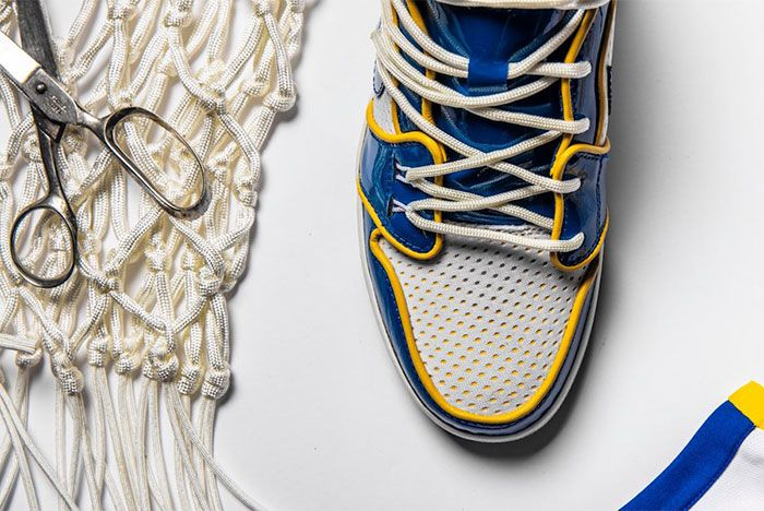 Golden State Warriors Air Jordan 1 Championship Release Date 3