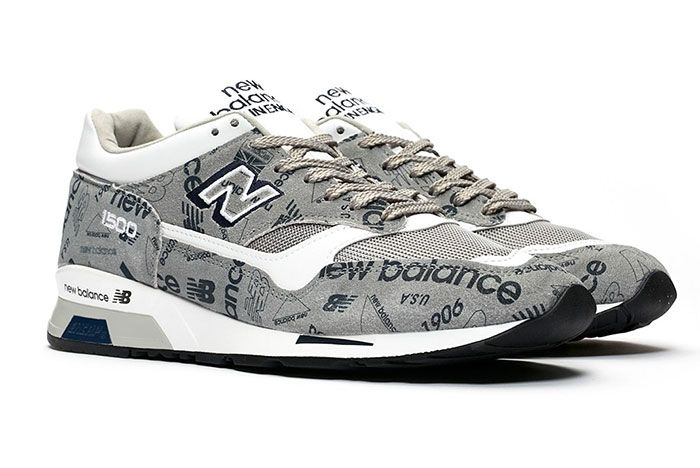 New Balance 1500 Made In England Logo Pack Front Angle Shot 3