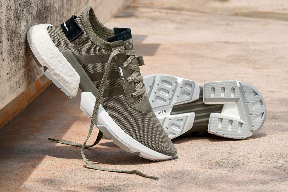 Adidas Pod Exclusive Colourway Jd