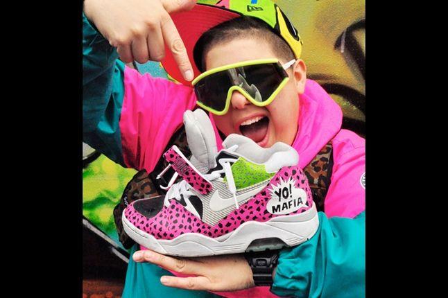 Girls Got Kicks 11 1