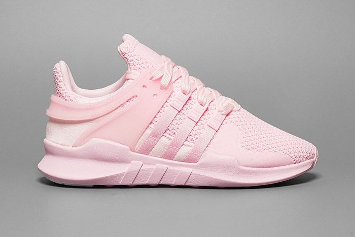 Adidas Equipment Support Adv Clear Pink 2