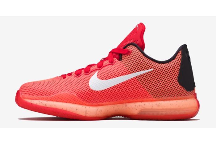 Nike Kobe 10 Hot Lava 4