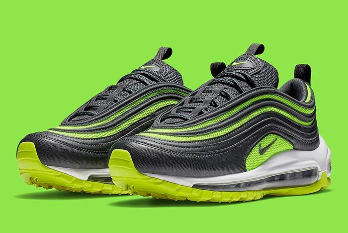 Air Max 97 Neon Green Release Date 3
