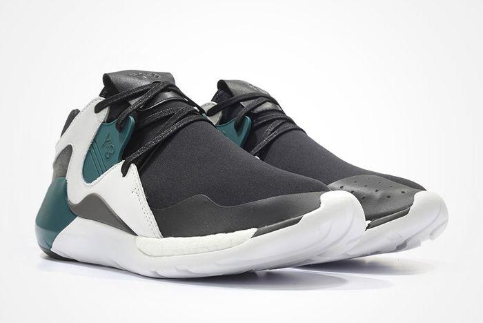 Adidas Y 3 Qr Run Boost Eqta