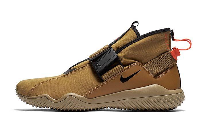 Nikelab Acg Kmtr 07 Golden Beige 9