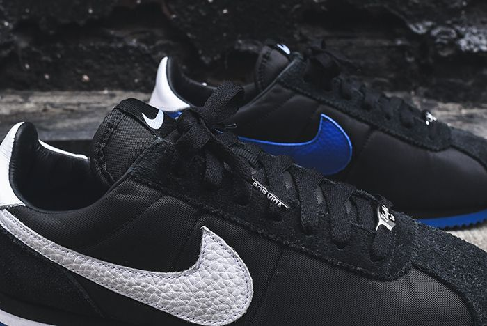 Unftd Nike Cortez Sp La Kith Bump 5