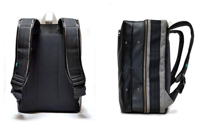 Shrine Sneaker Backpack 3