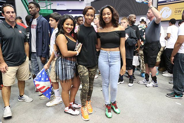 Sneaker Con Washington Dc 2013 20