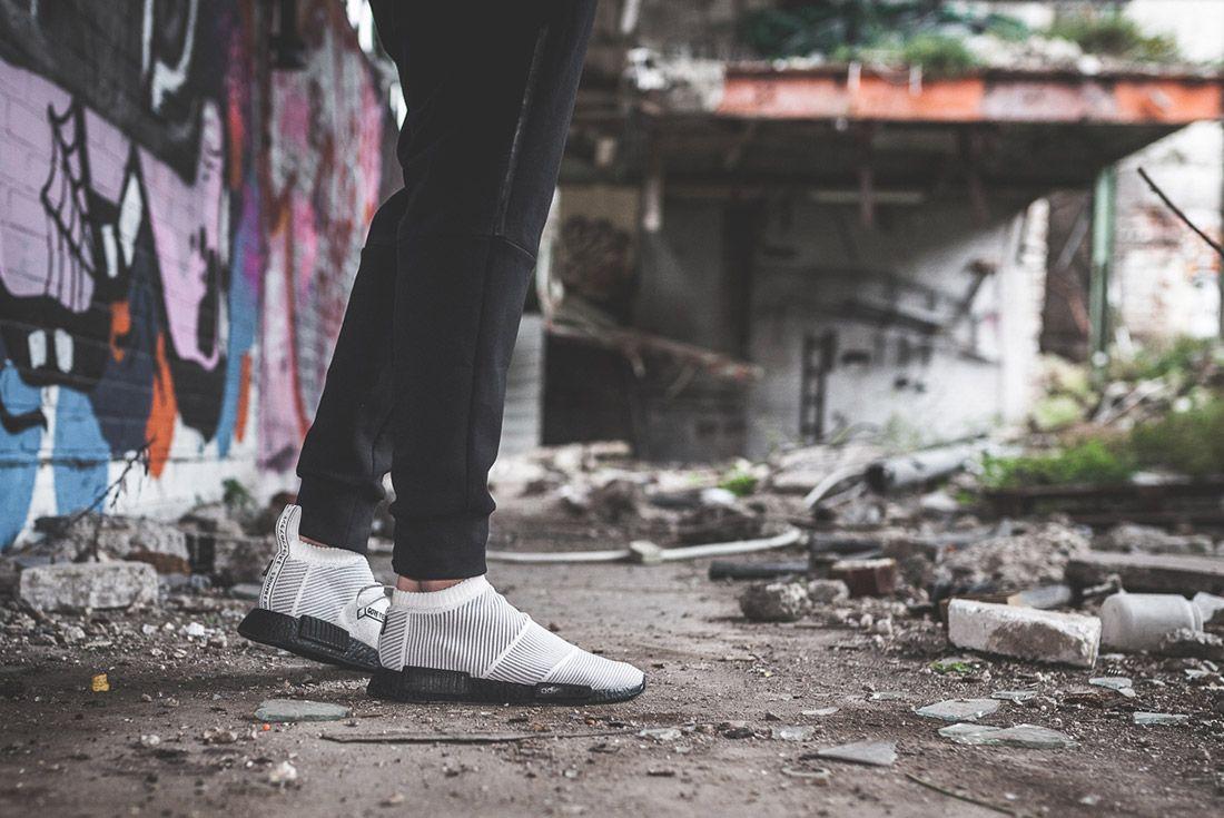 Adidas Nmd City Sock Gore Tex 2