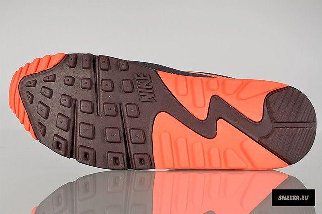 Nike Air Max 90 Hyperfuse Bright Crimson 8 1