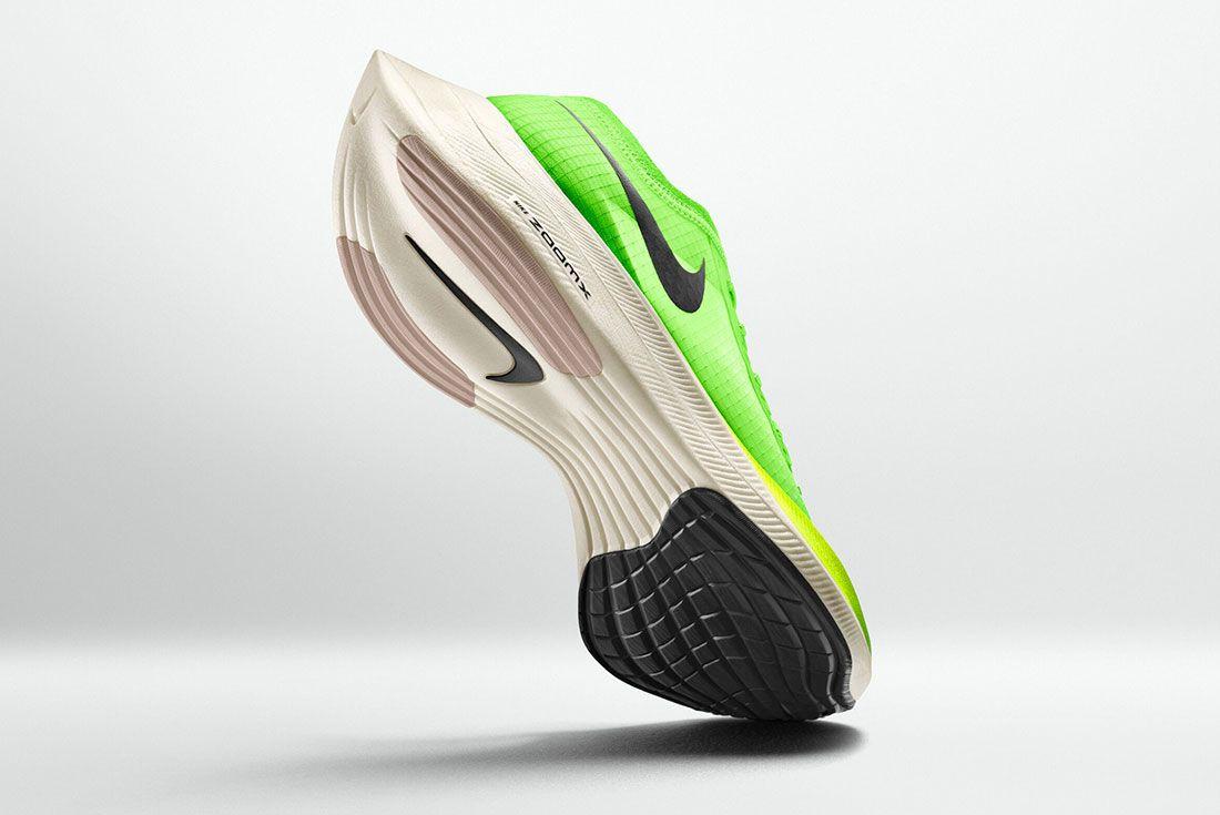 Nike Zoom X Vaporfly Next3 Sole