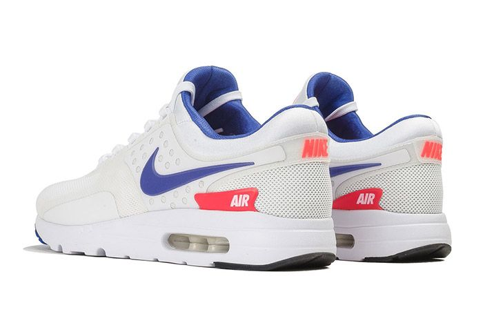 Nike Air Max Zero Ultramarine 3