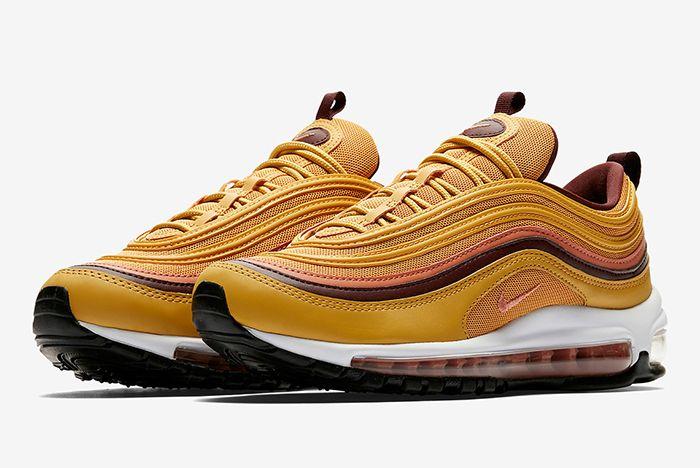 Nike Air Max 97 921733 700 6 Sneaker Freaker