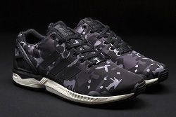 Adidas Zx Flux Sns Exclusive Pattern Pack Thumb
