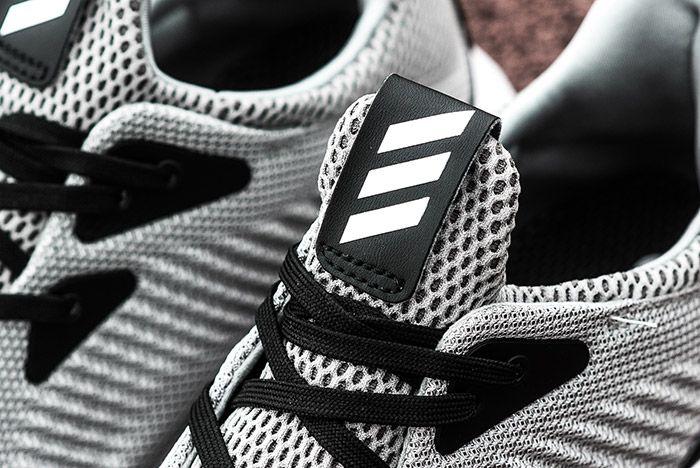 Adidas Alphabounce Grey 1