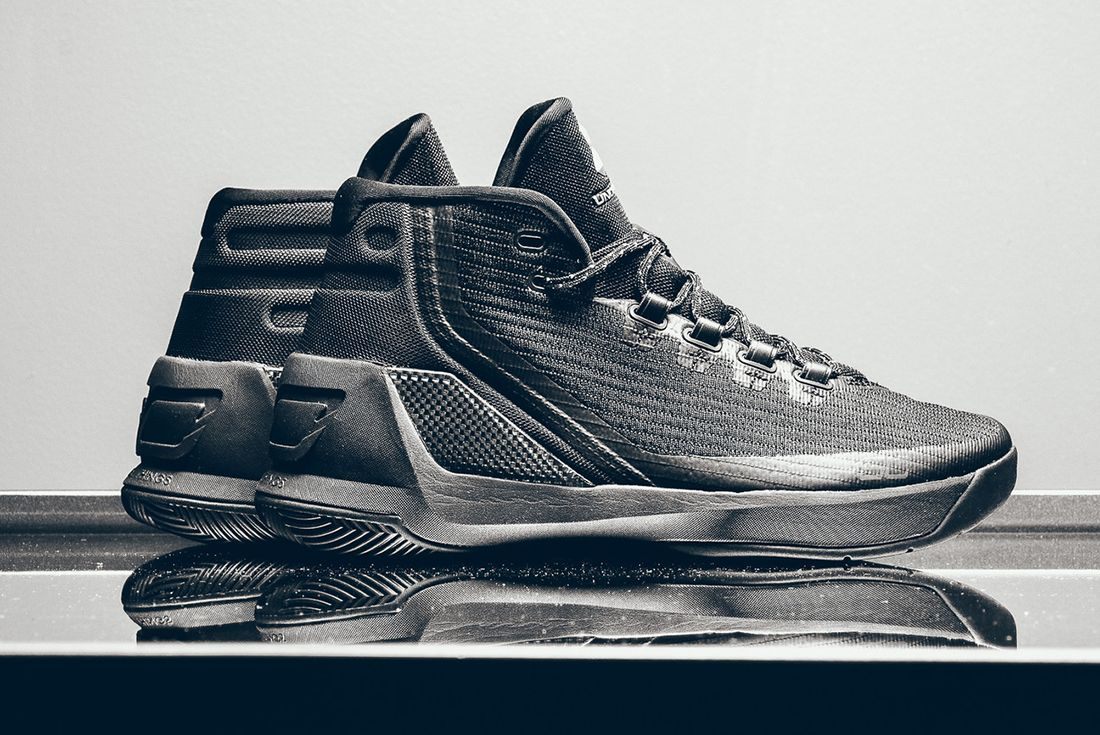 Under Armour Curry 3 Trifecta 4