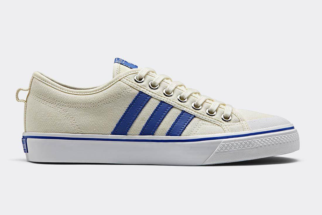 Adidas Nizza 4