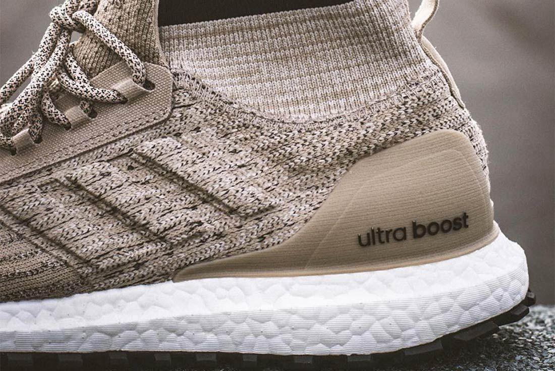 Adidas Ultraboost Mid Atr 7