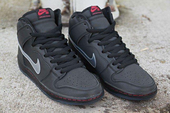 Nike Sb Dunk 3M 1