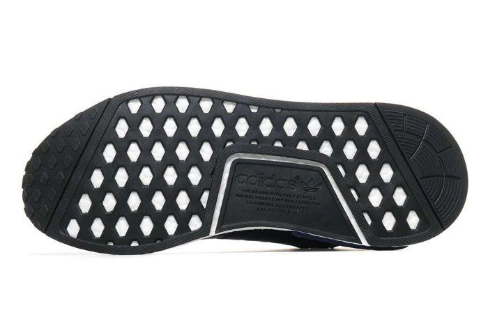 Adidas Nmd R1 Royal Blue 6