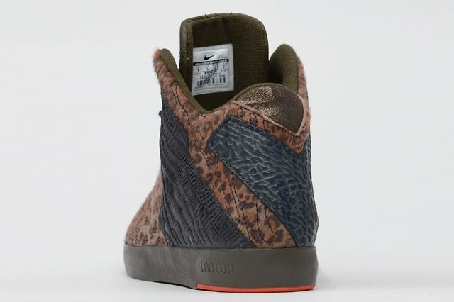 Nike Le Bron Nsw 11 3