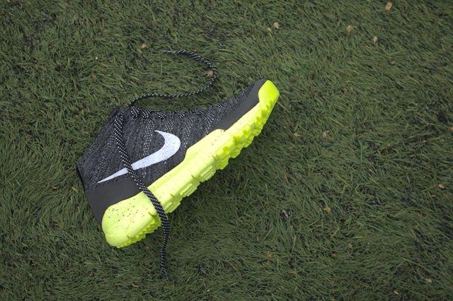 Nike Flyknit Chukka Trainer Fsb Qs Sochi Olympics 2