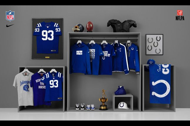 Nike Nfl Fanwear Ind Colts 2012 1