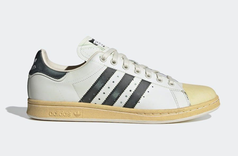 adidas Superstan Right