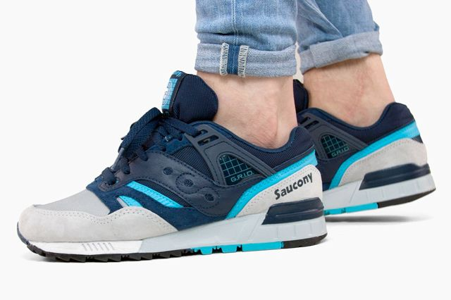 Saucony Grid Games Pack 3