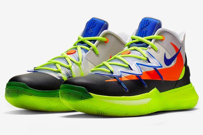 Nike Kyrie 5 Rokit All Star Release