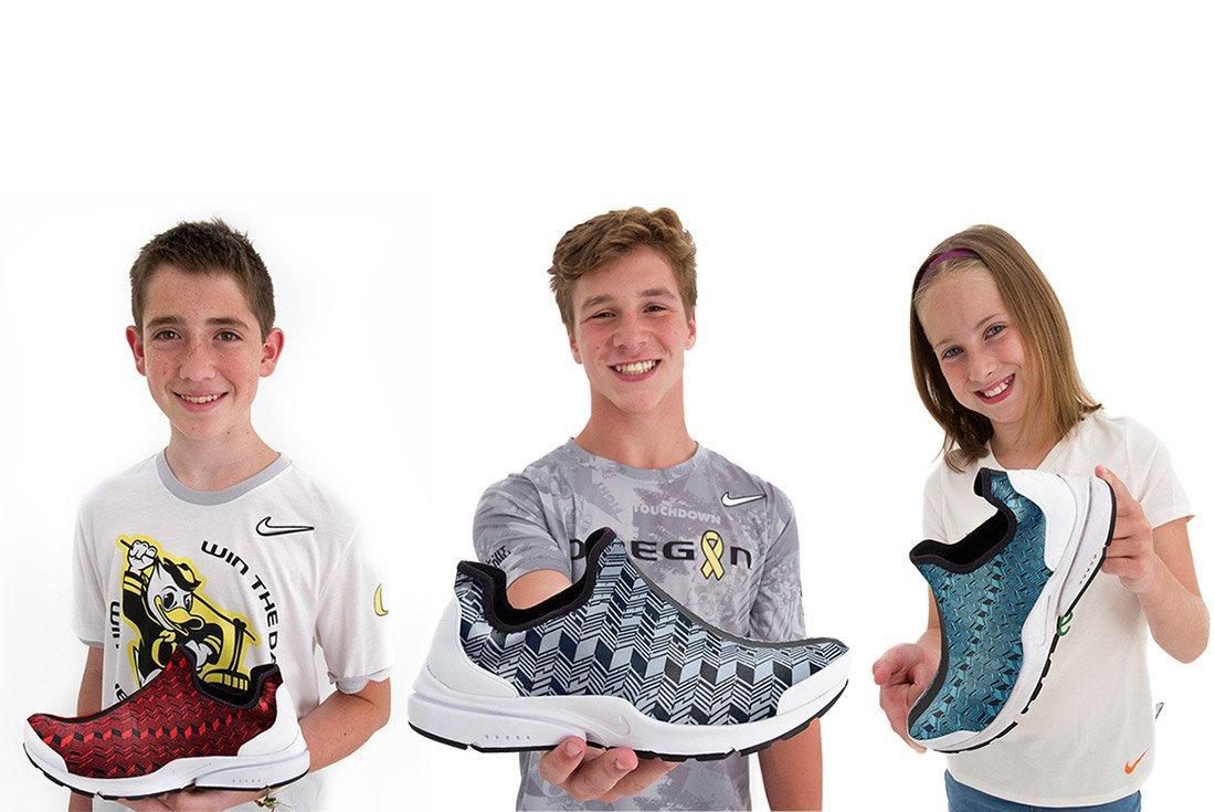 Nike Doernbecher Presto X 1