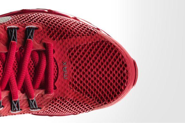Nike Air Max 2013 Mens Detail Top Toe 1