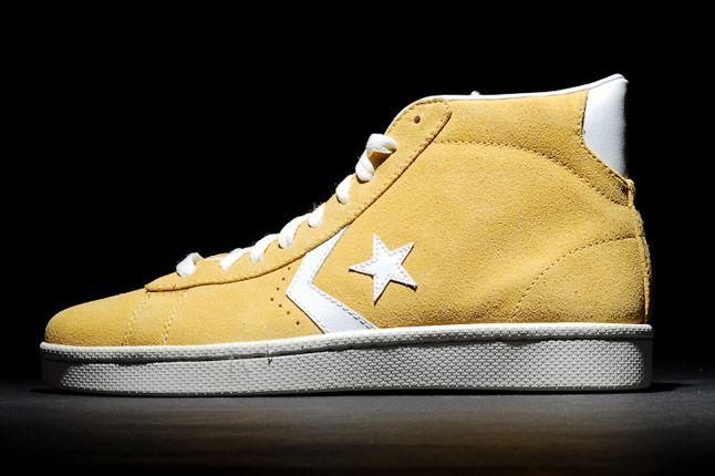 Converse Pro Leather 2012 11 1