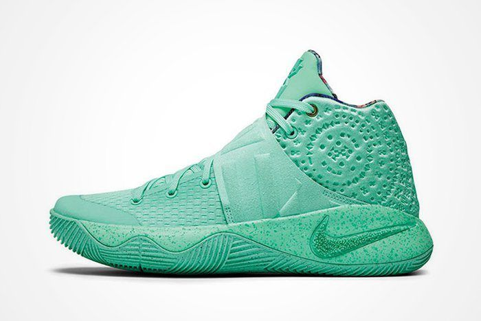 Nike Kyrie 2 What Thefeature