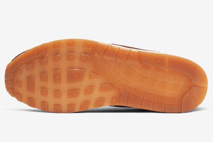 Nike Air Max 1 Bronze Eclipse Sole