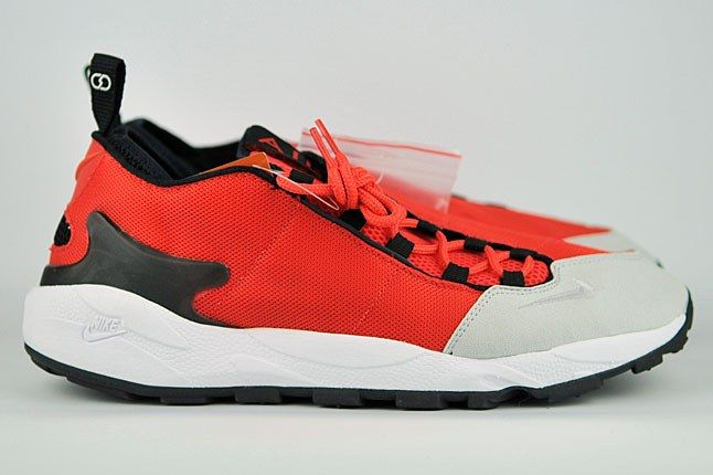Nike Fragment Footscape Infrared 1