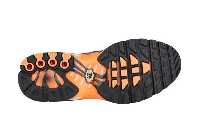 Nike Air Max Plus Zesty Orange 1