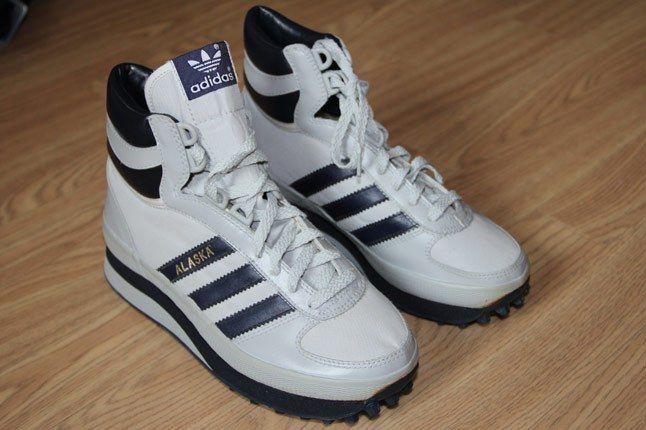 Vintage Sneakers Scandinavia 6 1