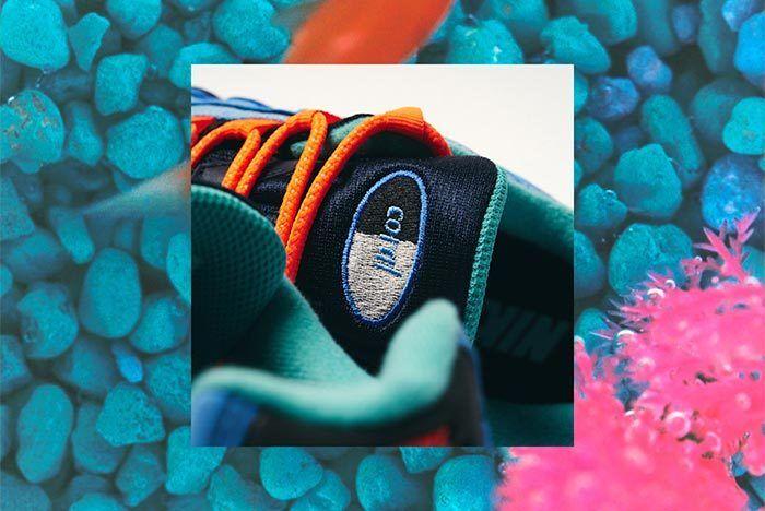 Nike Air Max 95 Lapstone Hammer Coral 7