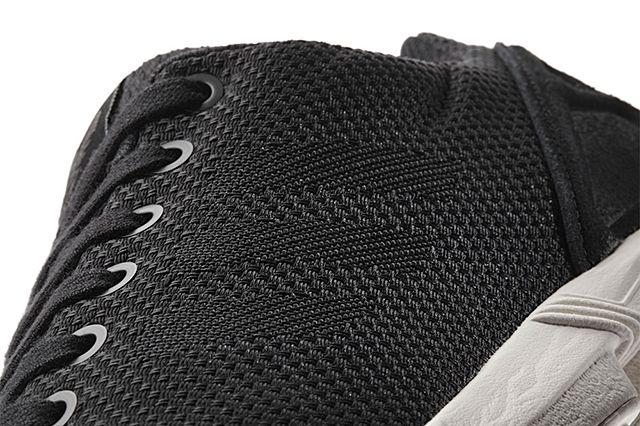 Adidas Originals Zx Flux Black Elements Pack 15