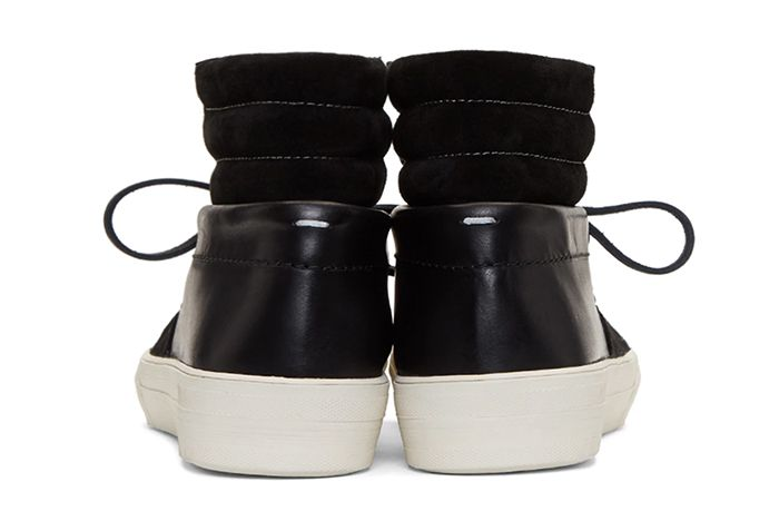 Maison Margiela Hybrid Sneaker 2
