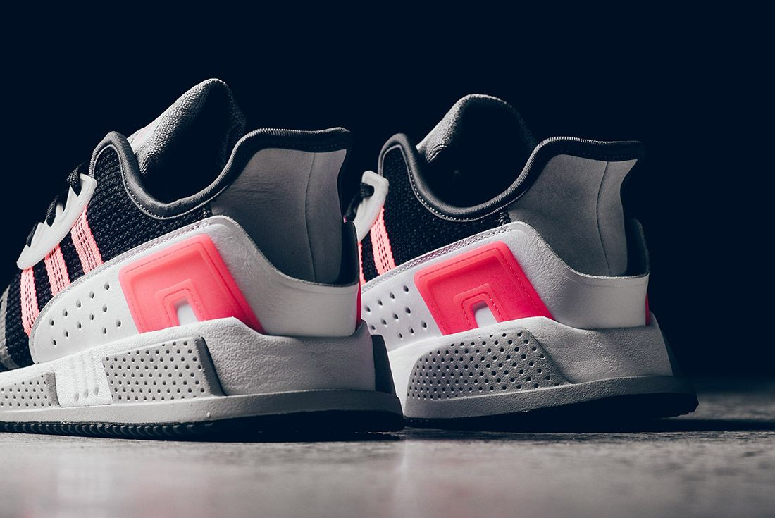 Adidas Eqt Cushion Adv Black Pink 6