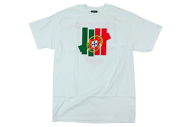 Undftd Undefeated World Cup Portugal 1