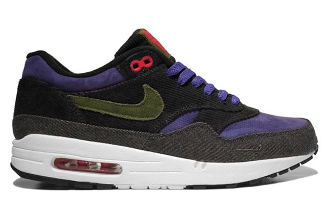 Nike Air Max 1 Patta Side 1