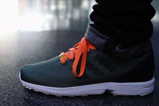 Adidas Zx Flux 13