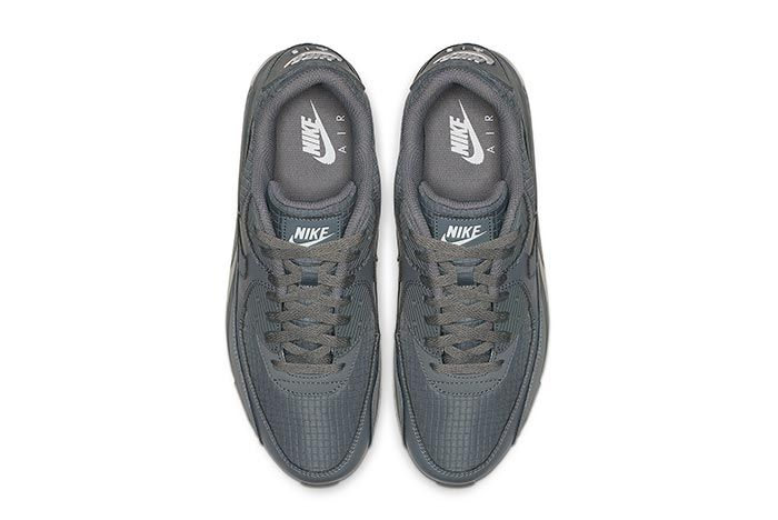 Nike Air Max 90 Essential Cool Grey Top